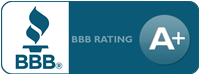 Van Genderen Heating & Air Conditioning has an A+ Rating with the BBB